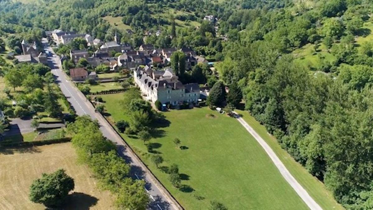 Château - Salles la Source