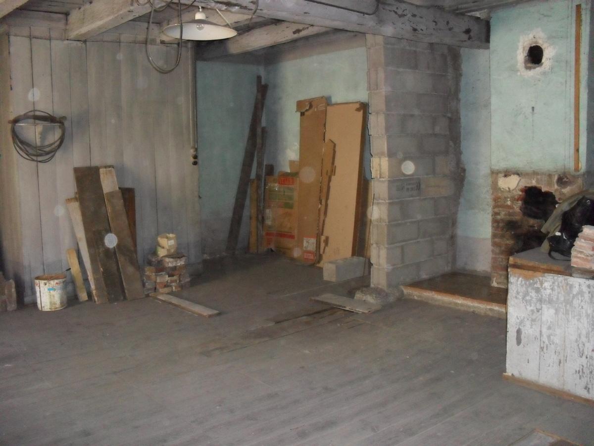 House - Livinhac