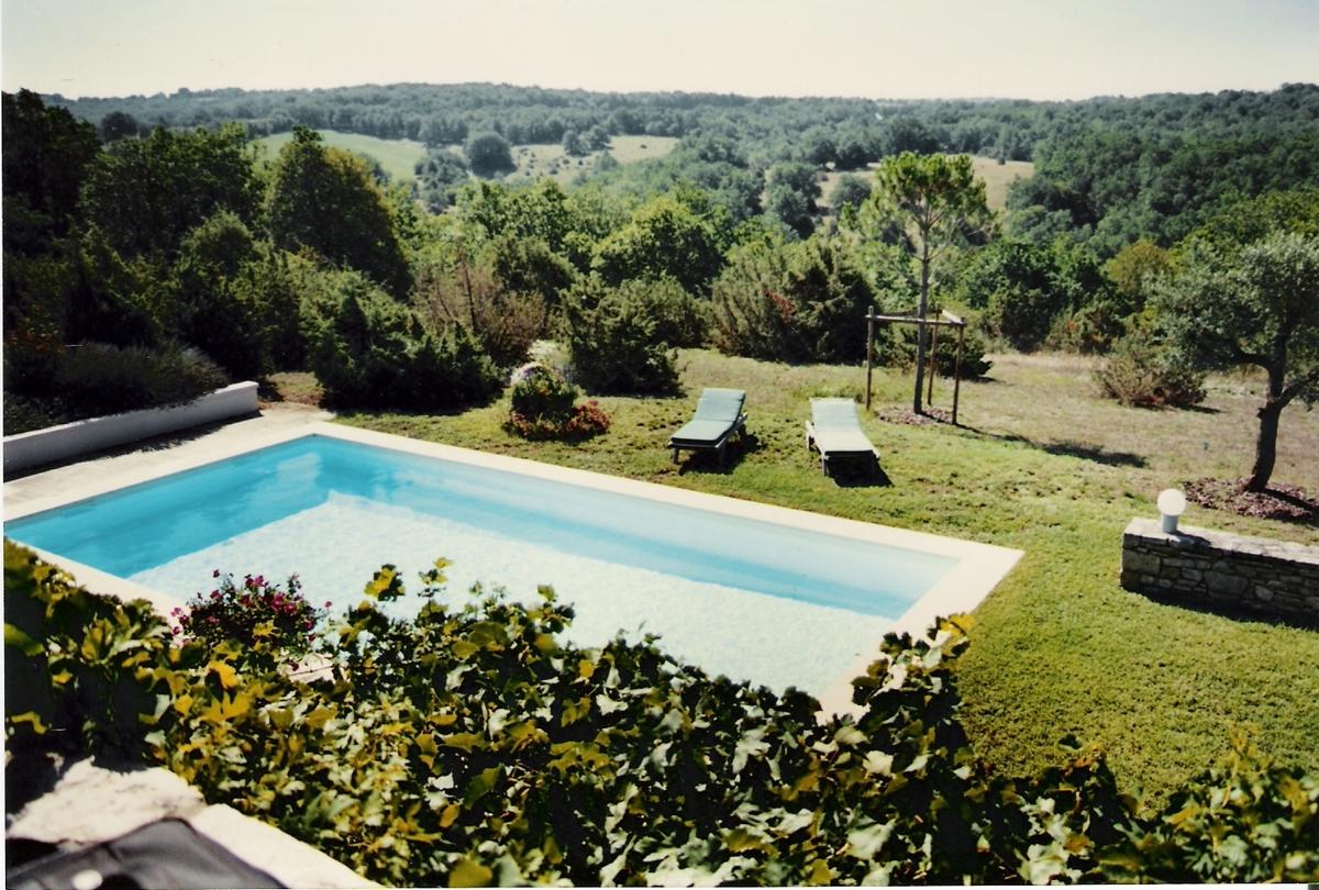 Maison/Villa - SENIERGUES
