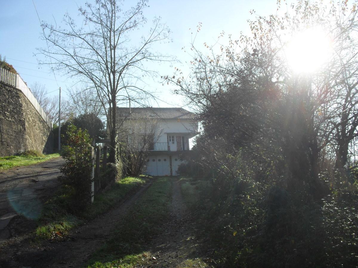House - Decazeville