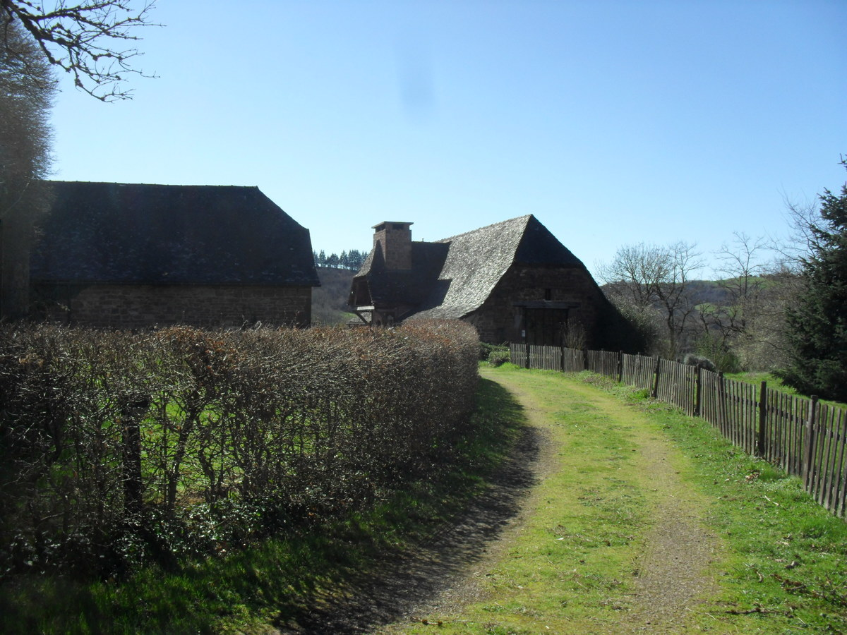 House - Saint-Cyprien-sur-Dourdou