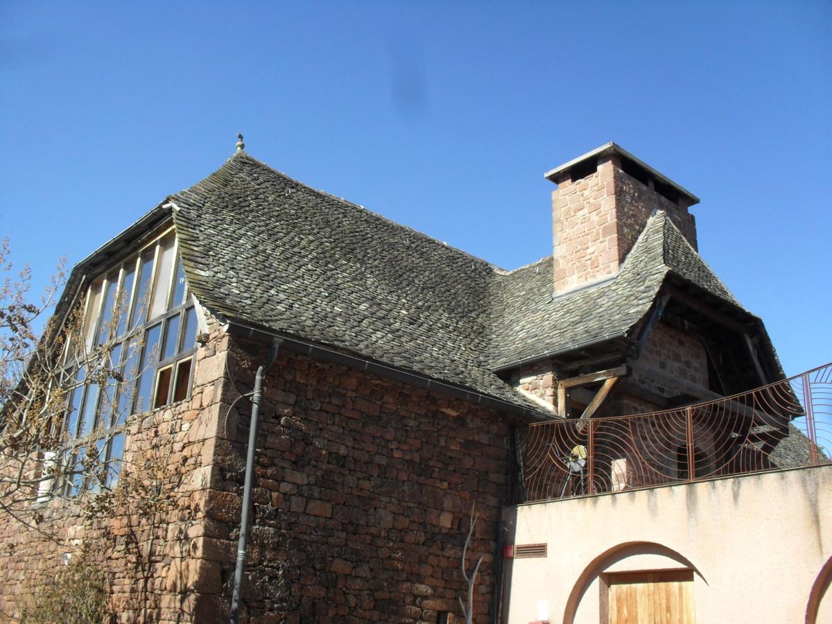 Maison/Villa - Saint-Cyprien-sur-Dourdou