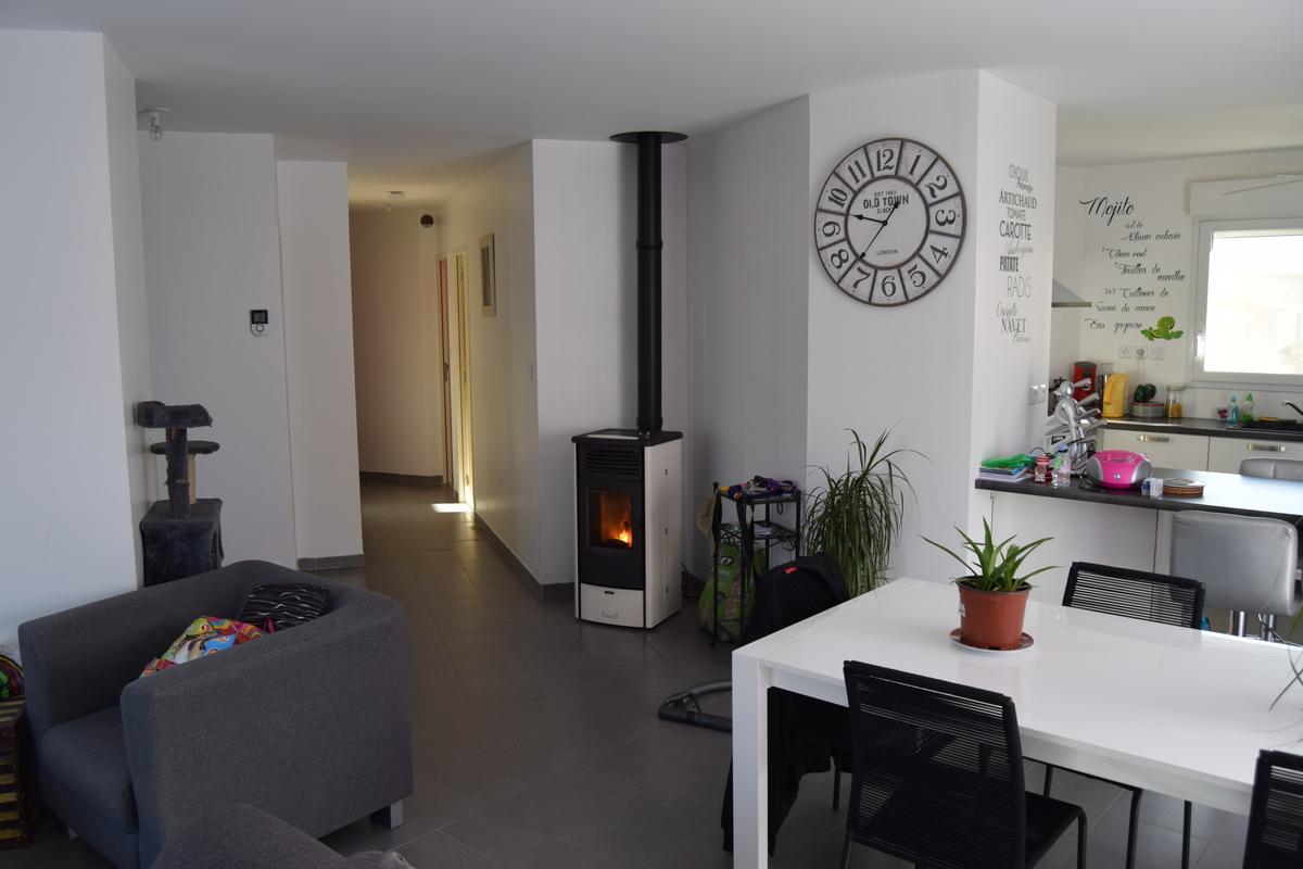 Maison/Villa - MONTROZIER