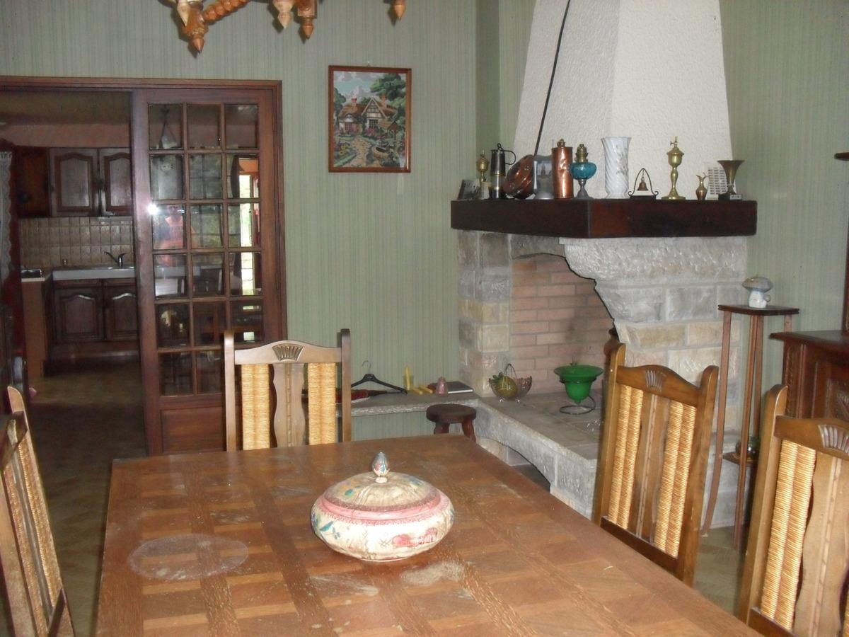 Maison/Villa - BOISSE PENCHOT