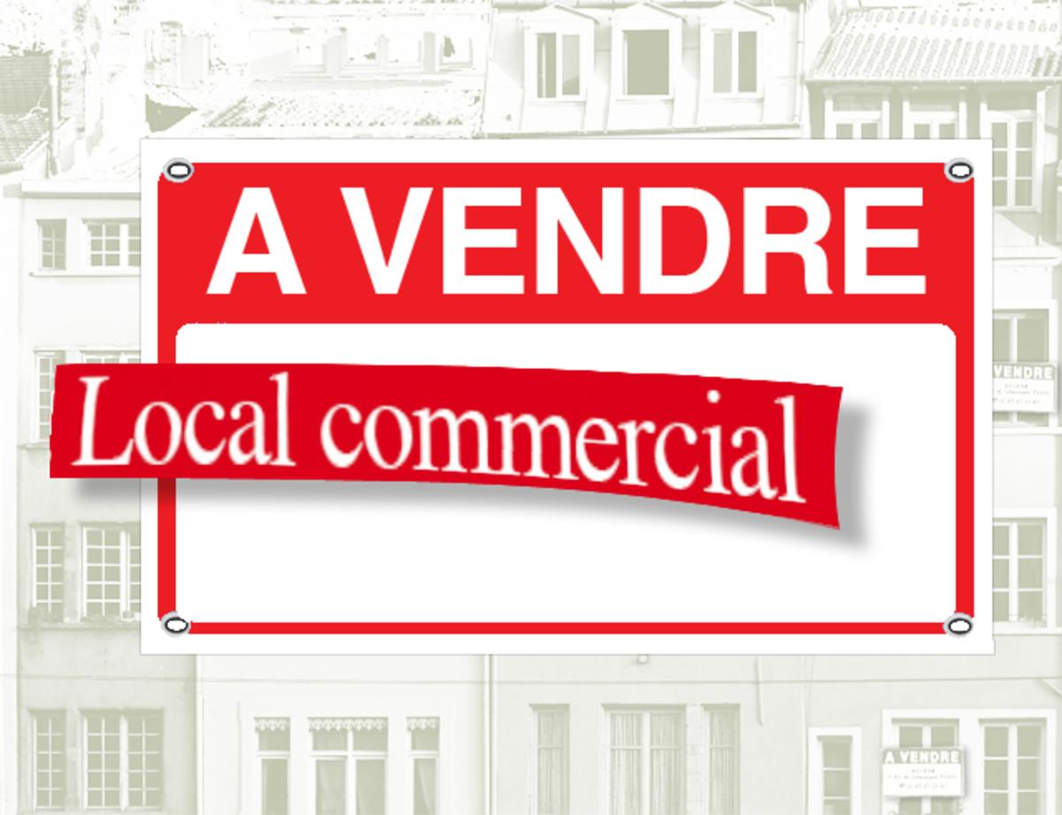 Commercial property - Decazeville