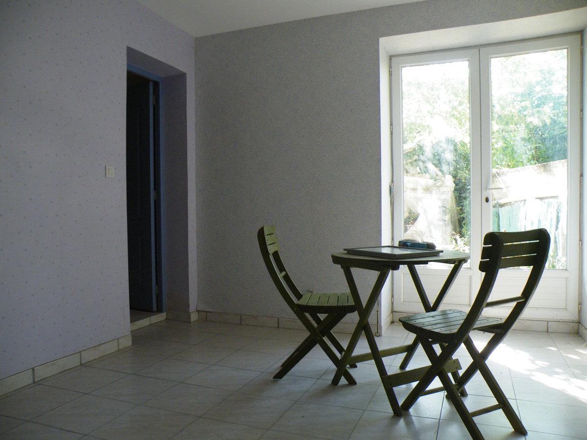 Maison/Villa - CRANSAC LES THERMES