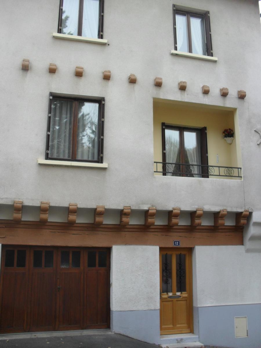 Maison/Villa - Aubin