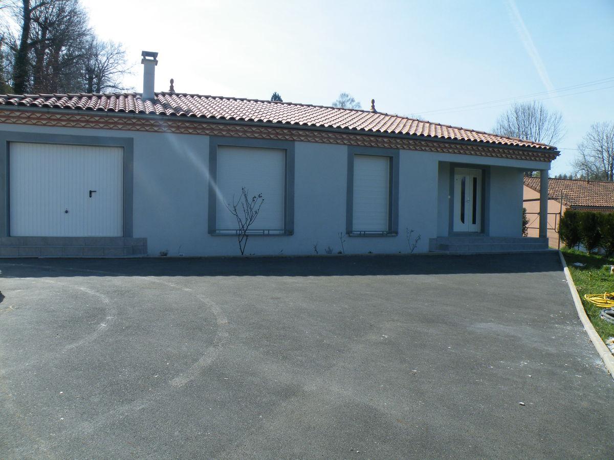 House - CRANSAC