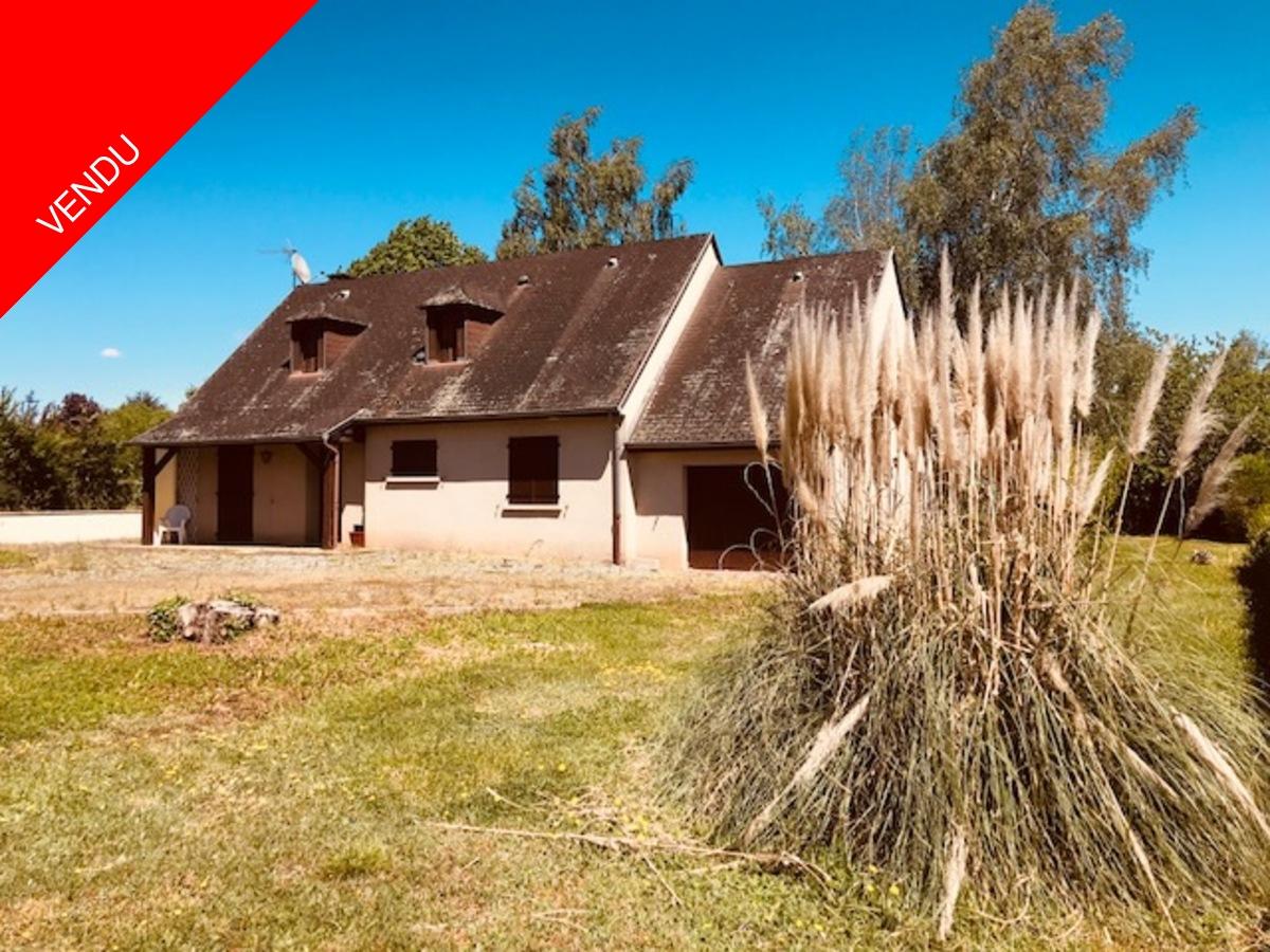 House - LIVINHAC LE HAUT