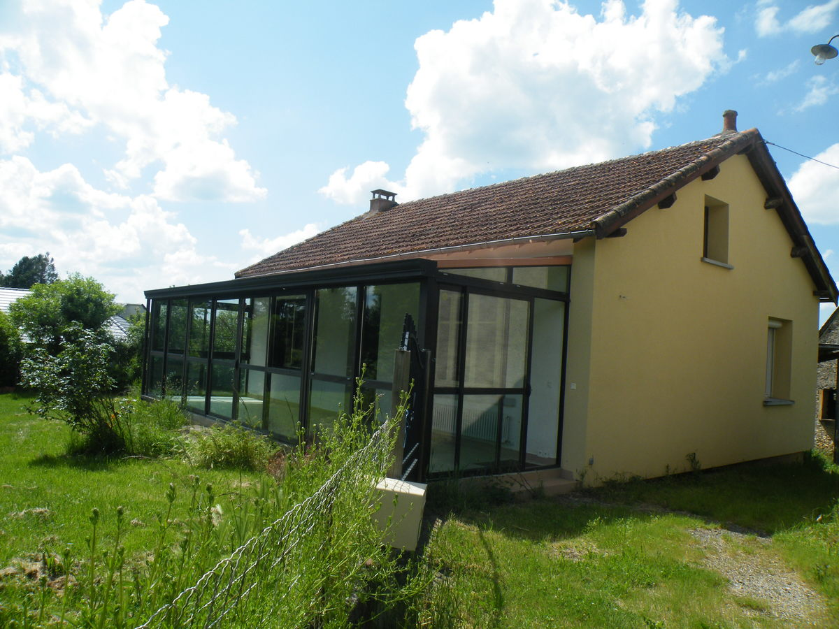 Maison/Villa - Anglars Saint Felix