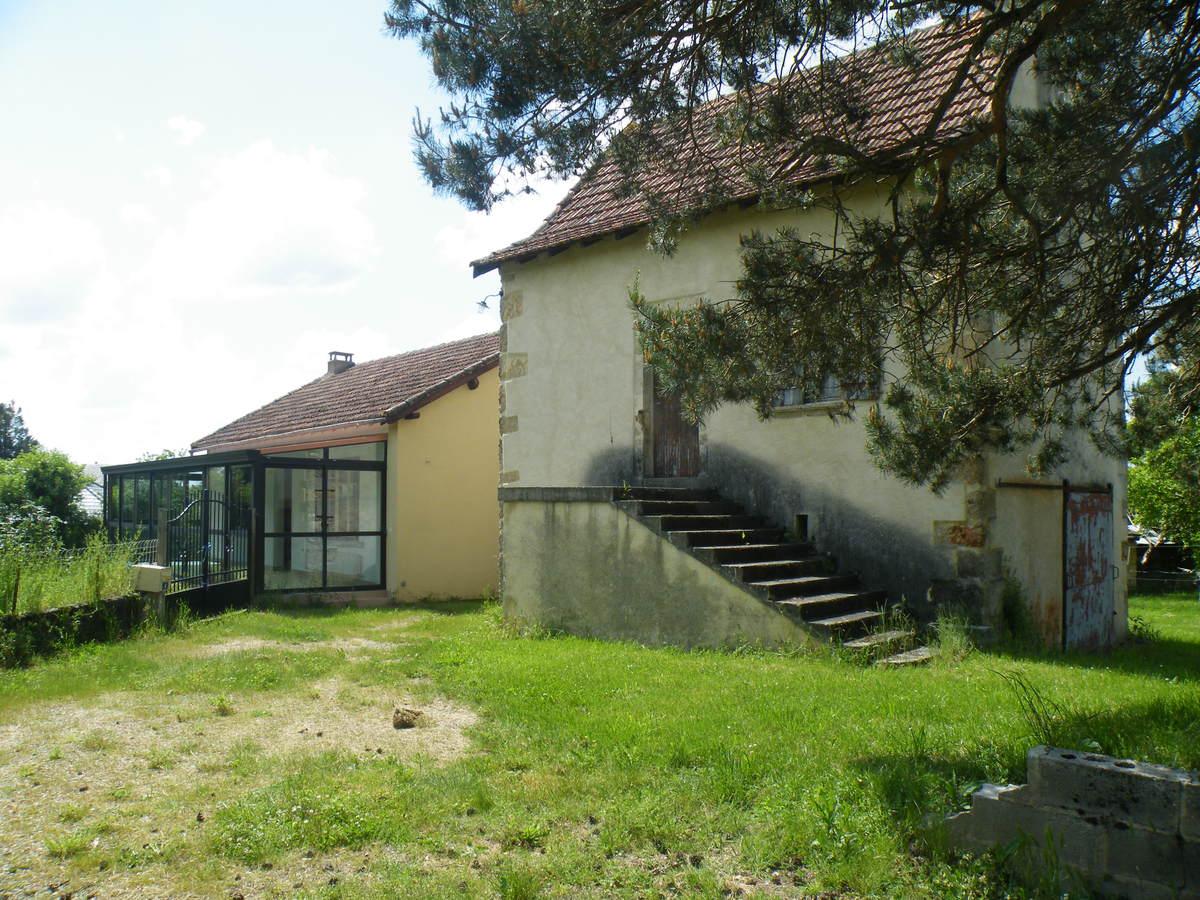 House - Anglars Saint Felix