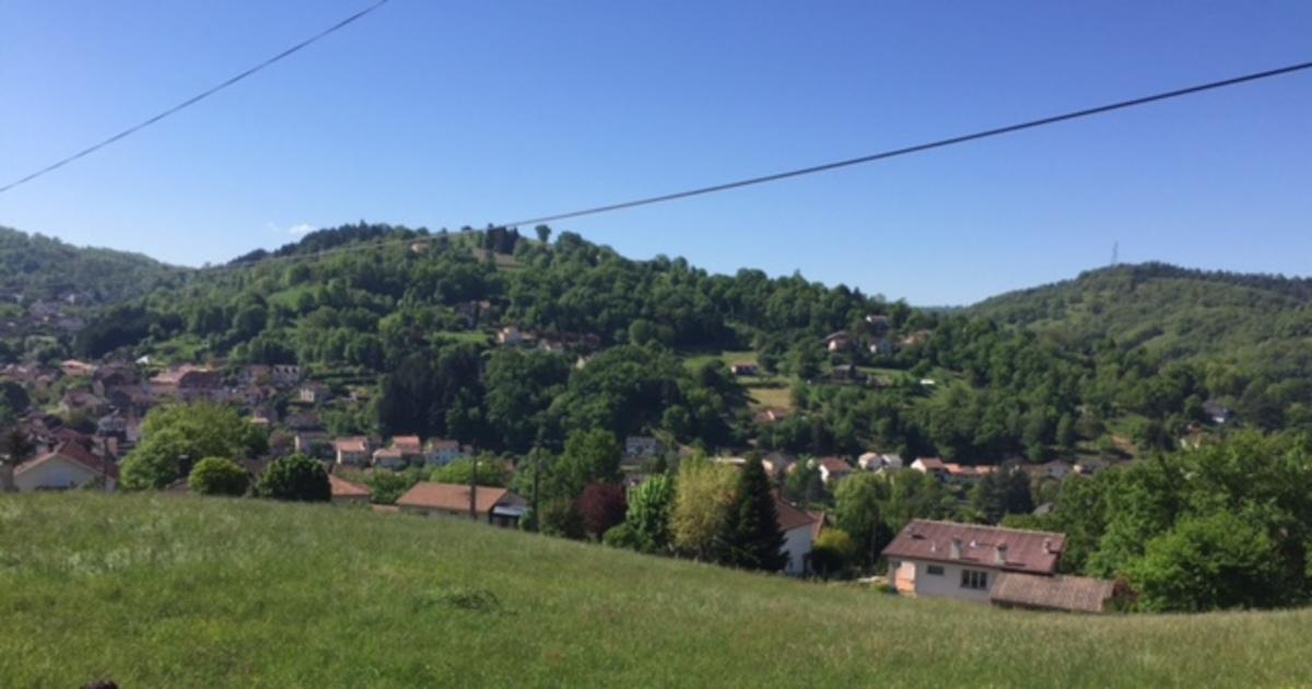 Land - Decazeville