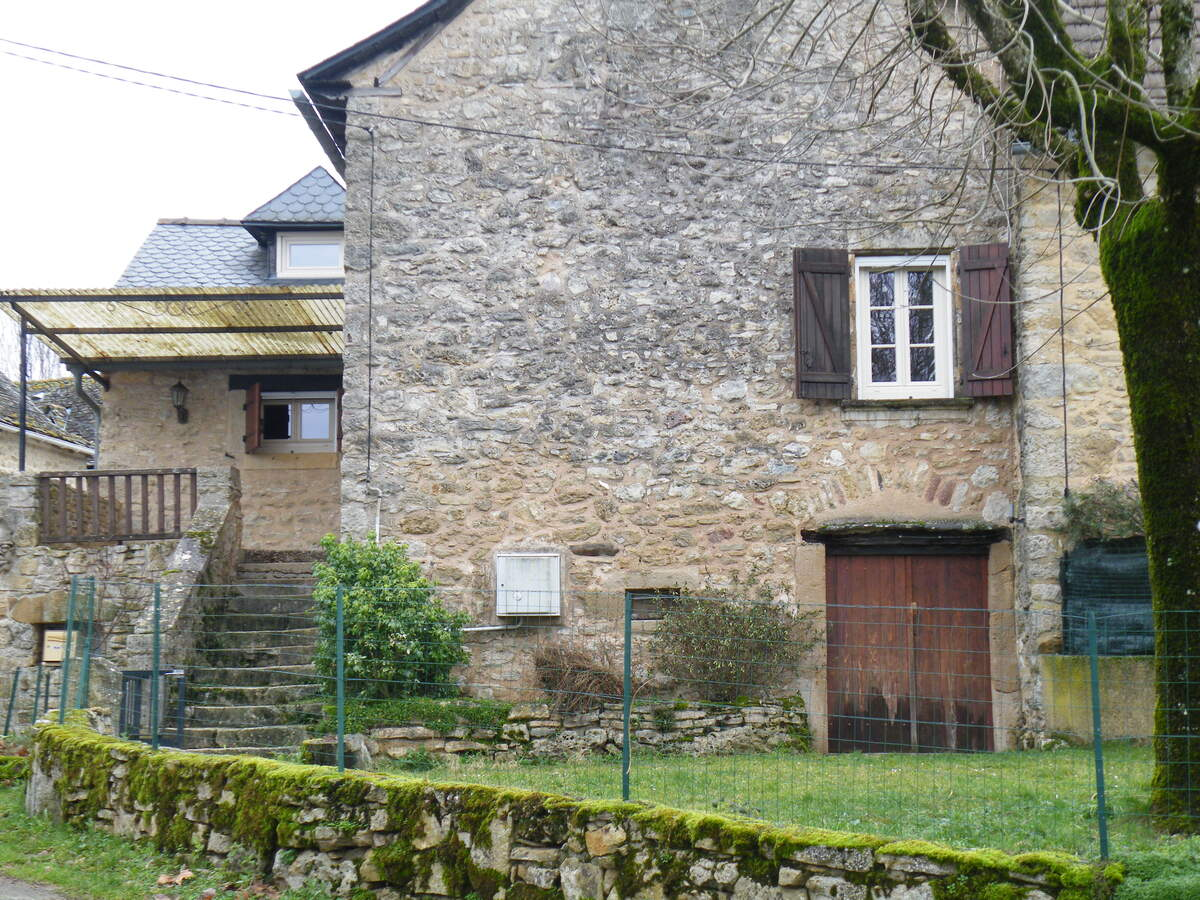 House - Rignac