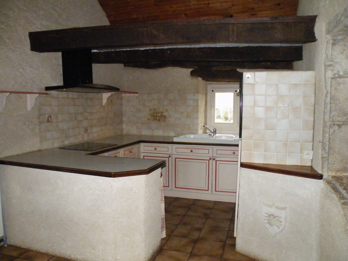 Maison/Villa - Anglars Saint Félix