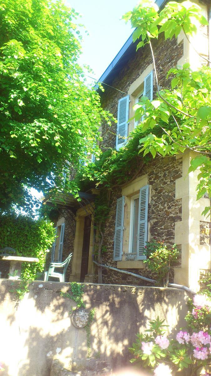 Maison/Villa - saint parthem