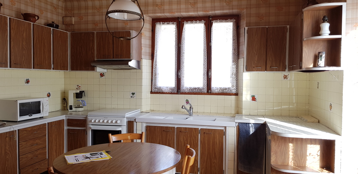Maison/Villa - Bouillac