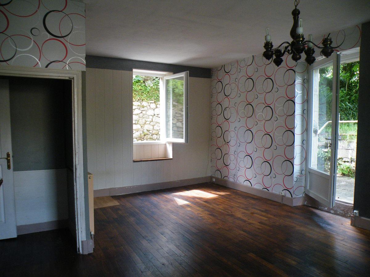 House - Villefranche-de-Rouergue