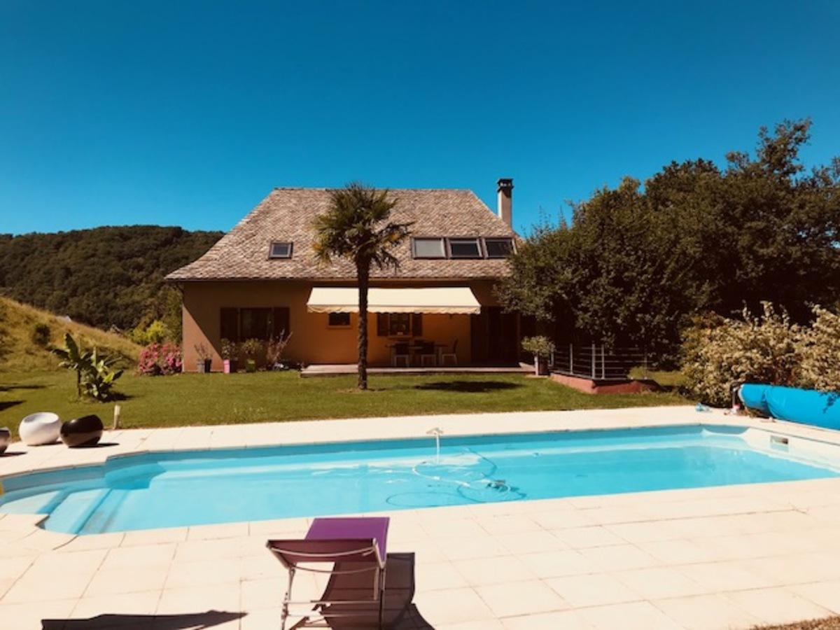 Vente Maison/Villa Nauviale