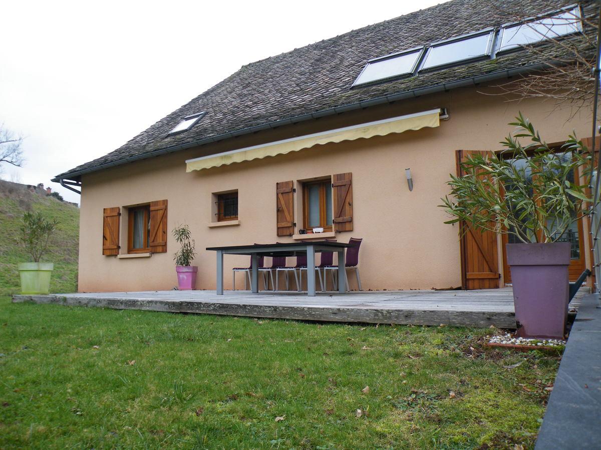 House - Nauviale