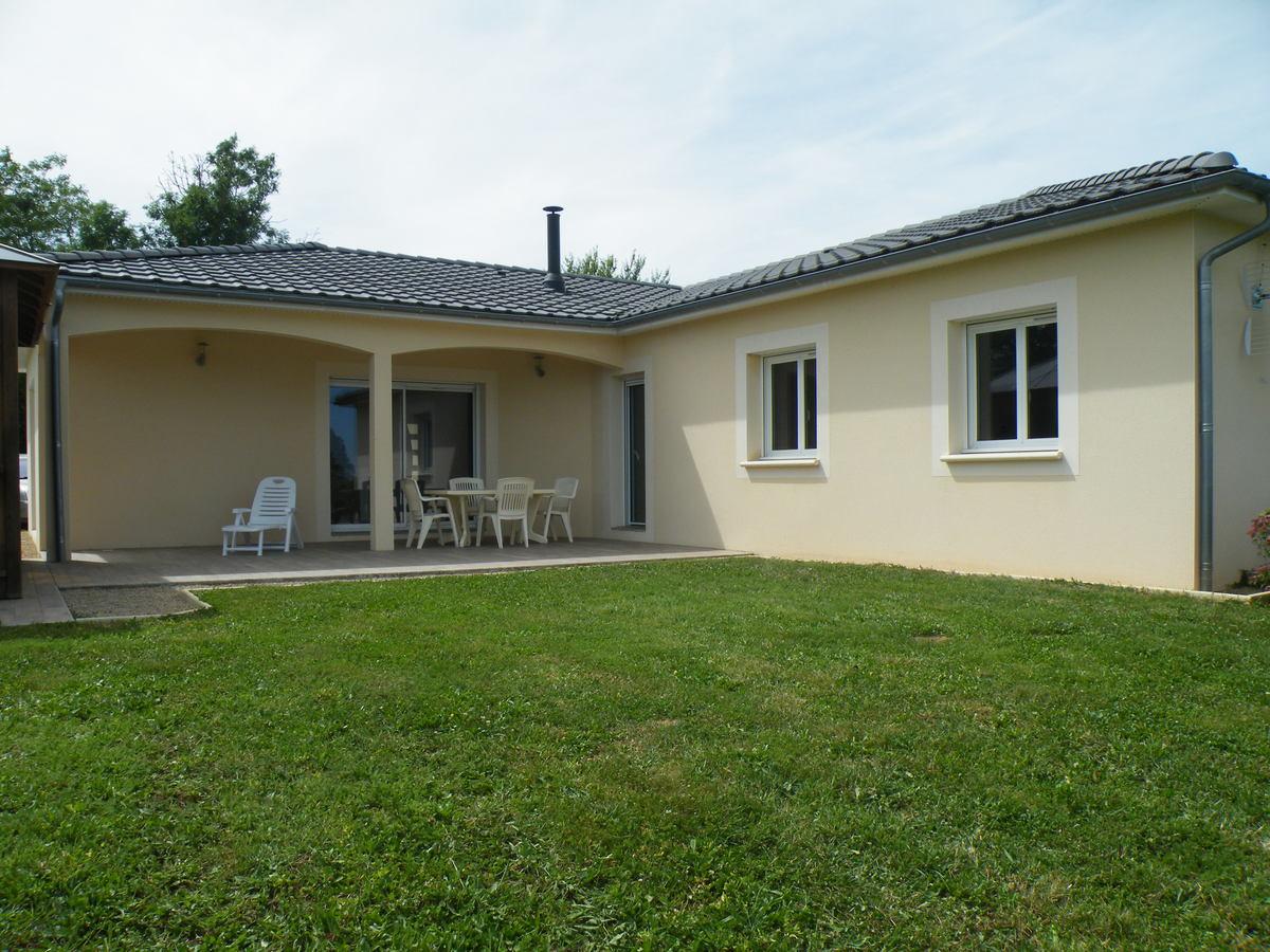 Vente Maison/Villa MONTBAZENS