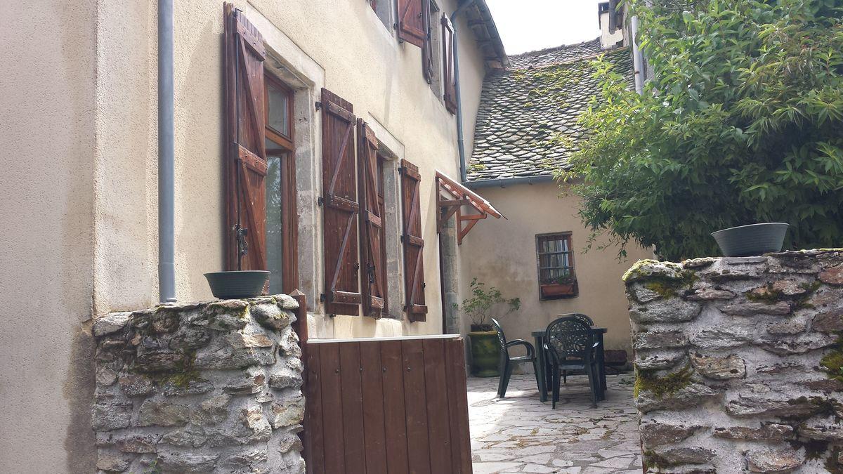 Maison/Villa - RIEUPEYROUX