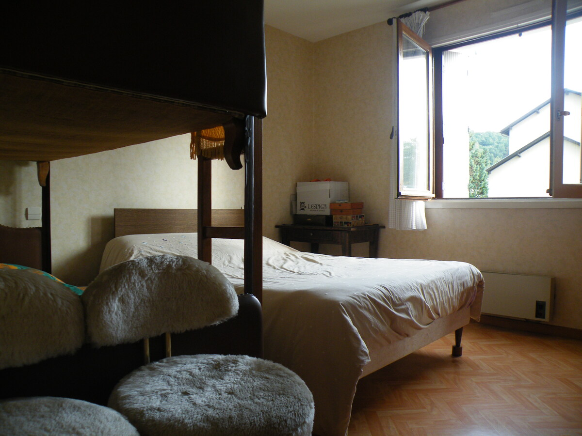 Apartment - DECAZEVILLE