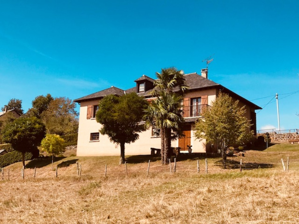 For sale House Saint-Christophe-Vallon