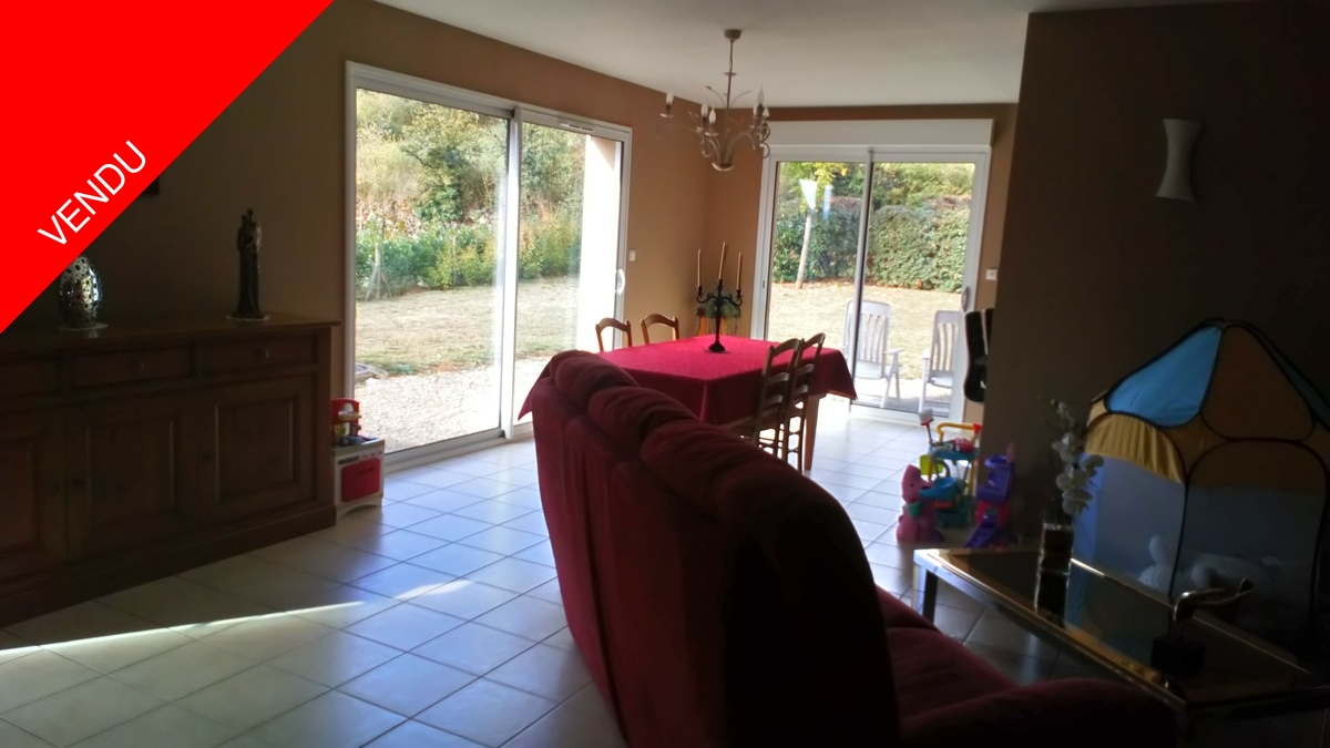 For sale House Sainte Radegonde