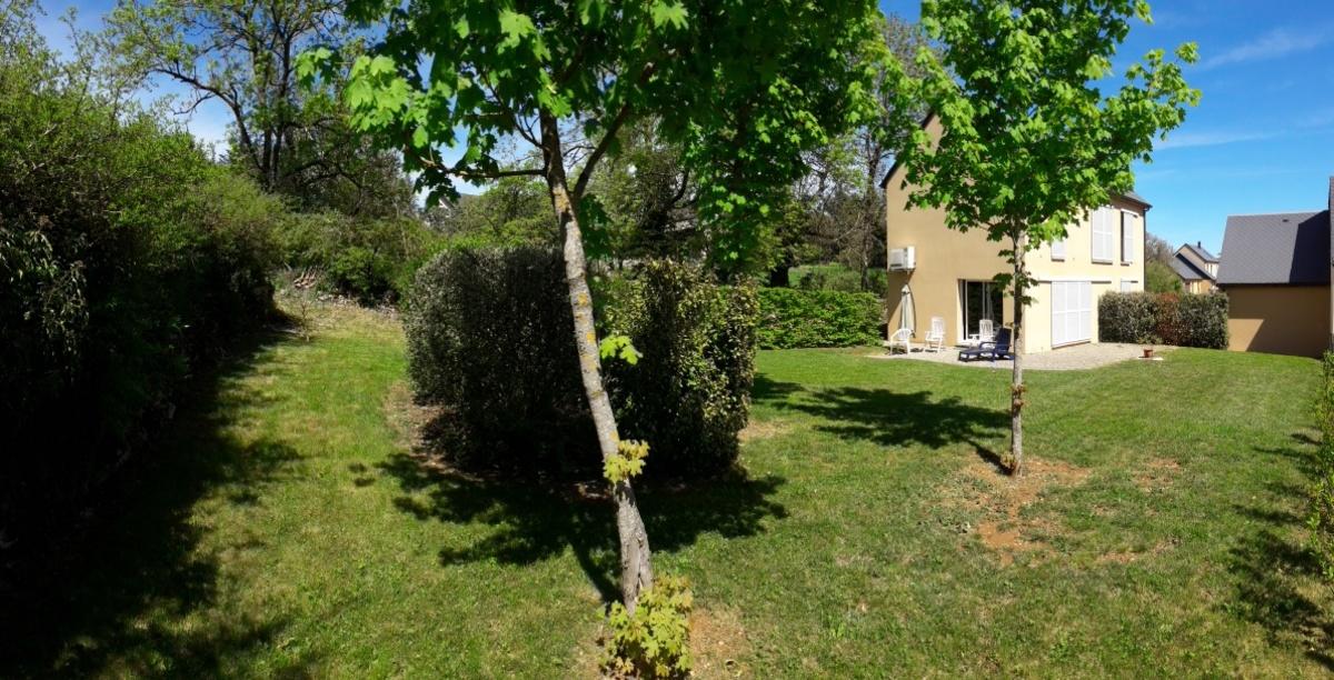 House - Sainte Radegonde