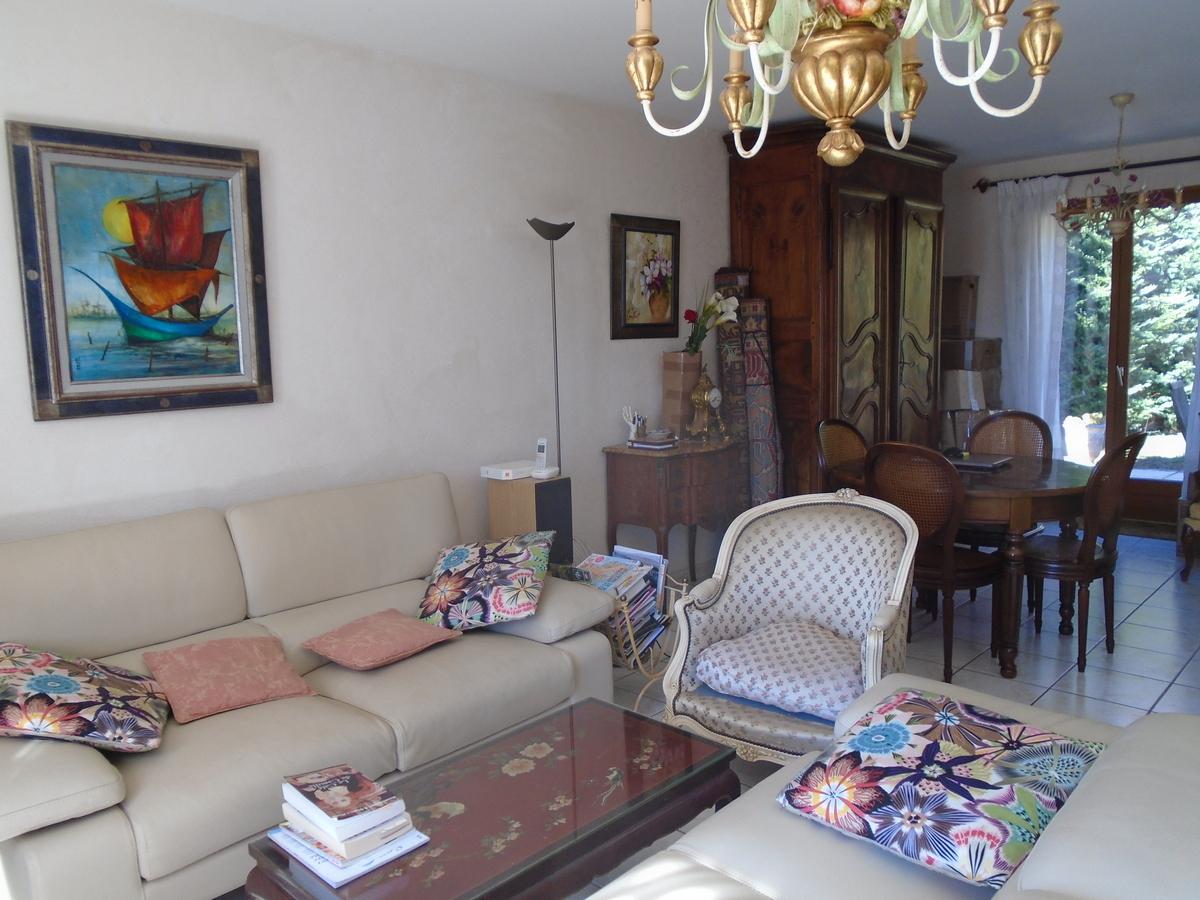 House - Marcillac-Vallon