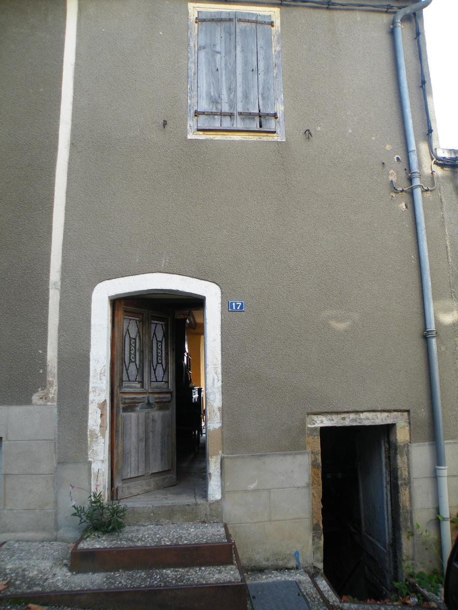 House - Najac