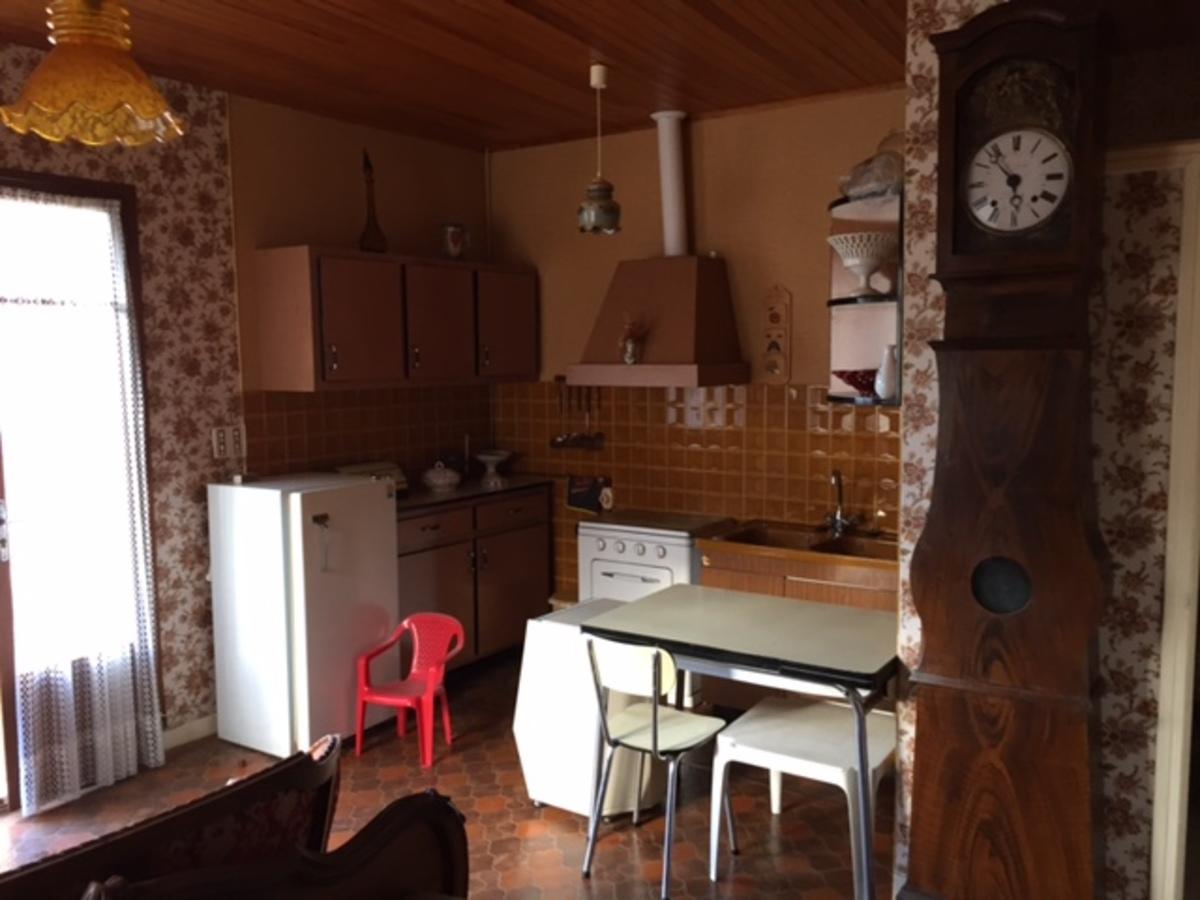 Maison/Villa - Saint -Parthem