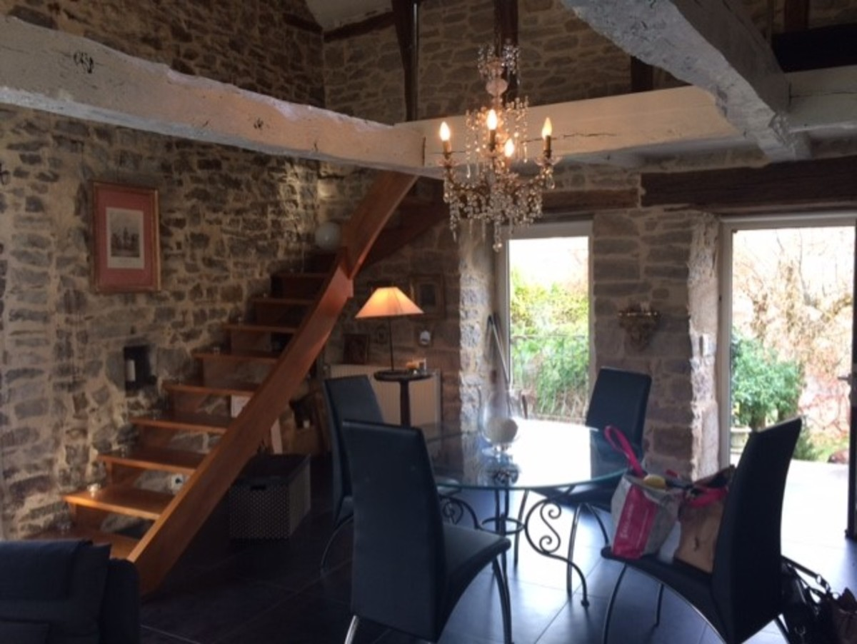 Maison/Villa - Bertholène