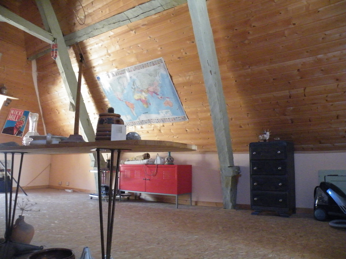 Village House - NAJAC