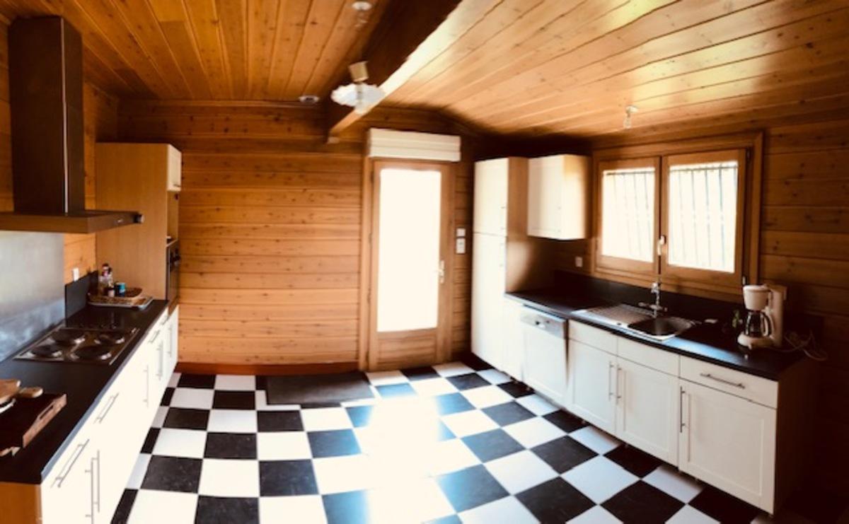 Maison/Villa - Auzits