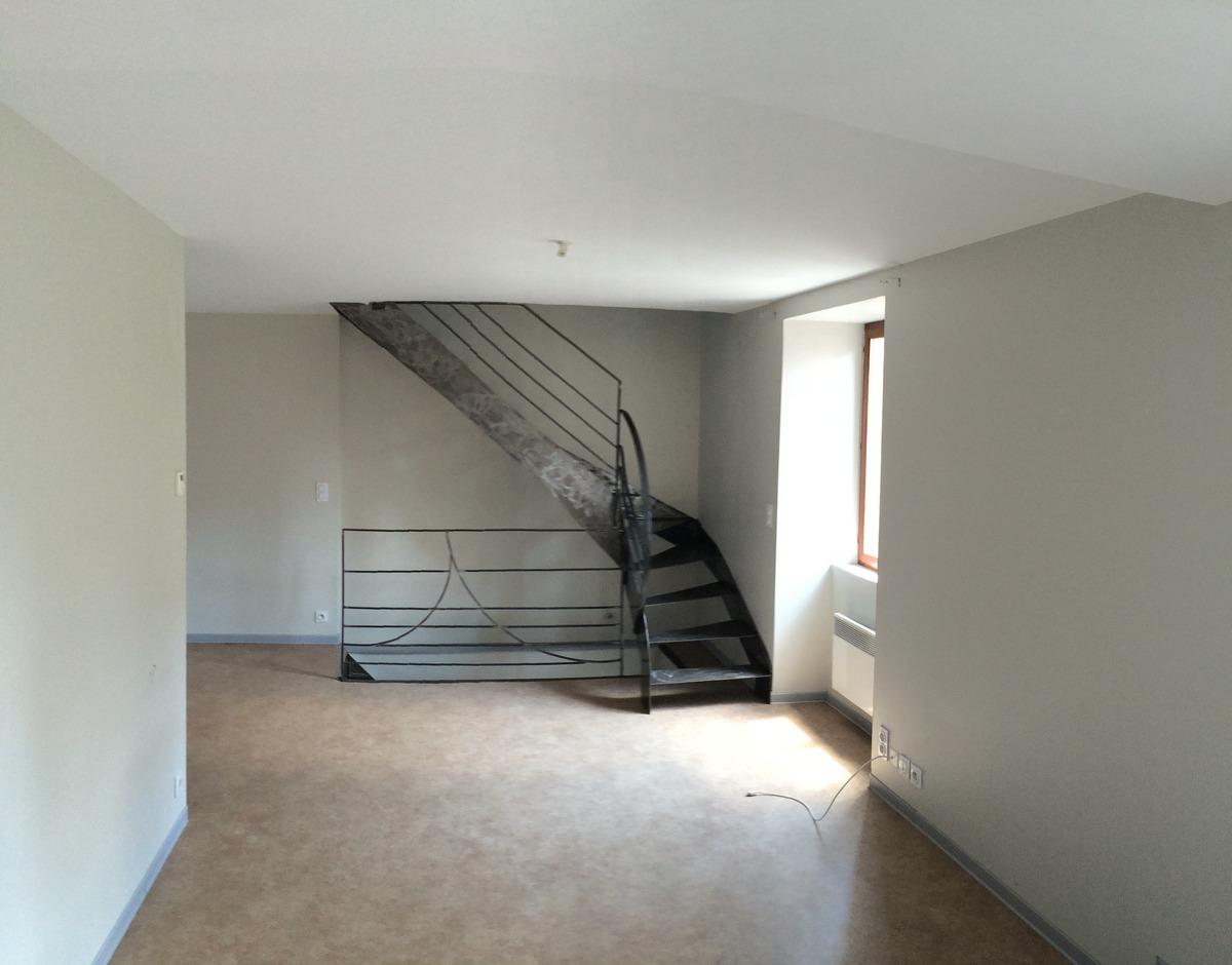 Maison/Villa - CLAIRVAUX