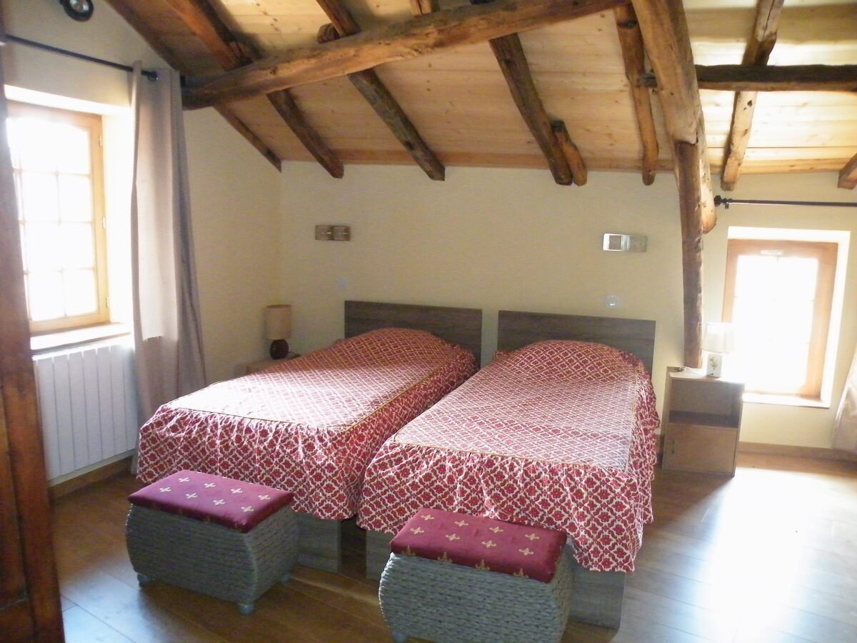 Guest rooms - LIVINHAC