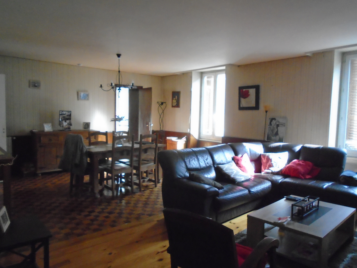 Appartement - Decazeville