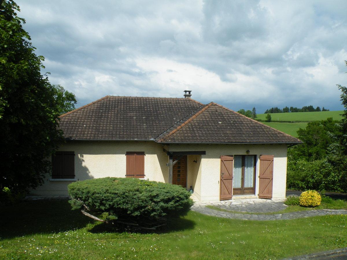 House - Flagnac