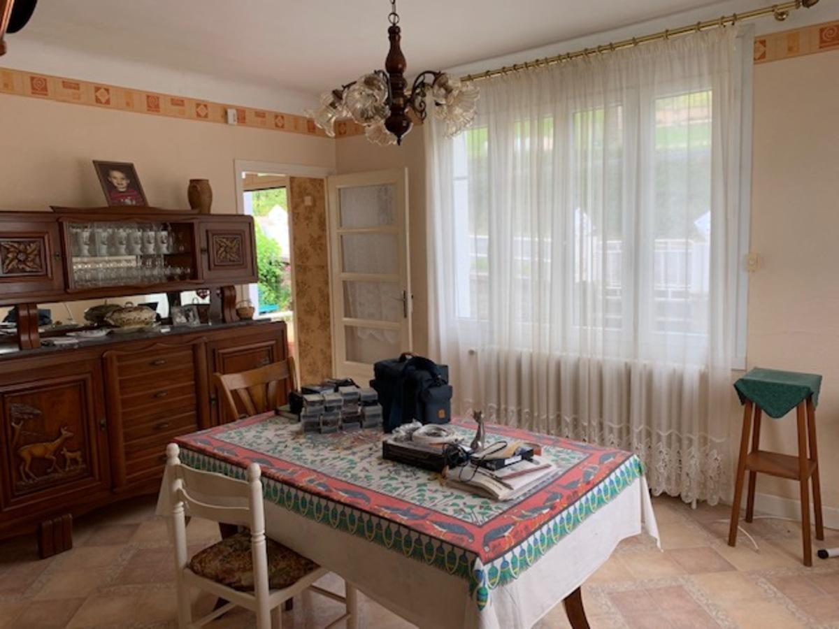 Maison/Villa - FIRMI