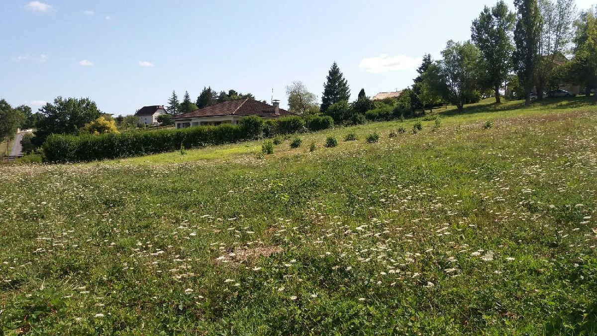 For sale Land AGNAC