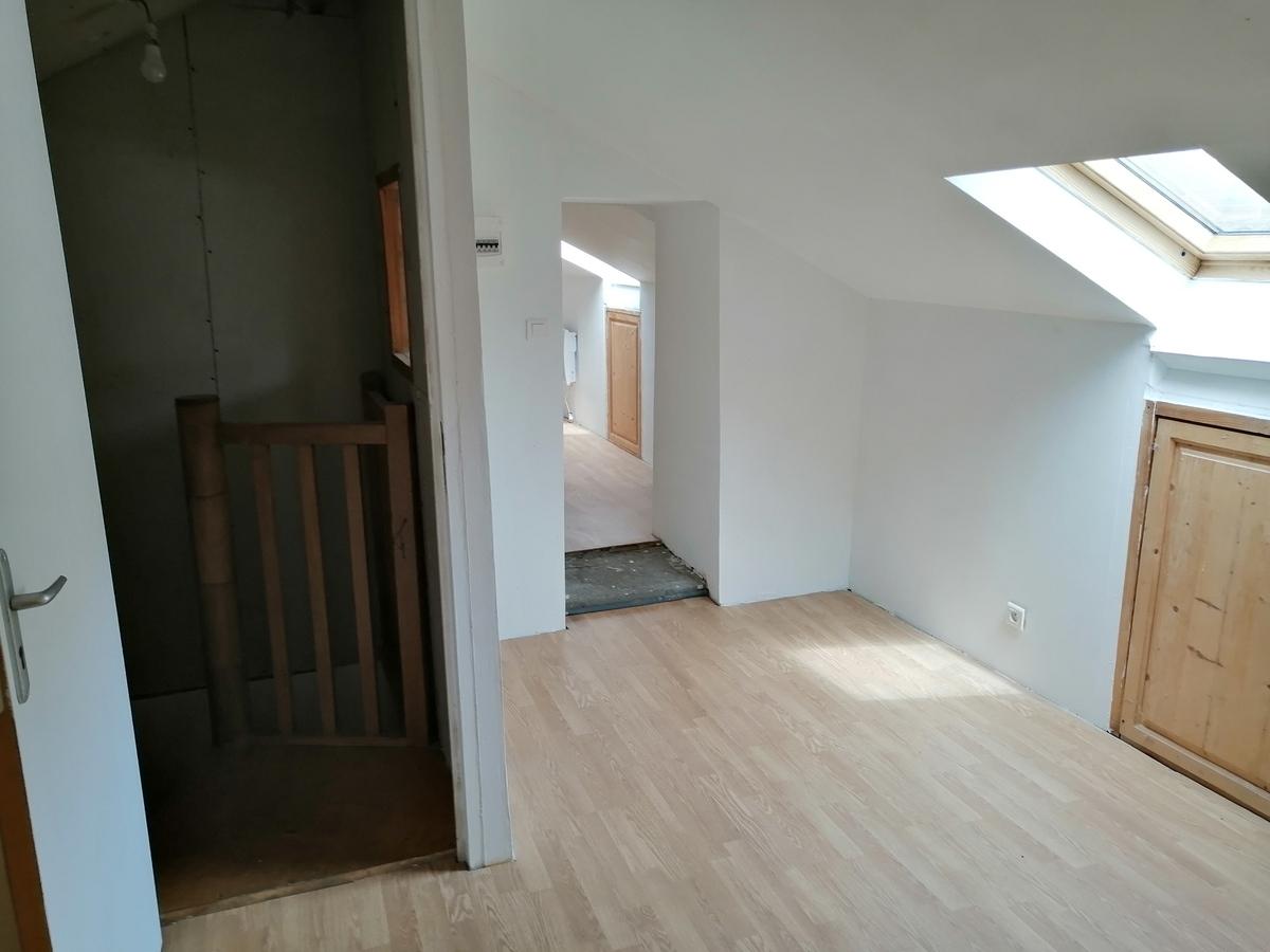 House - Aubin