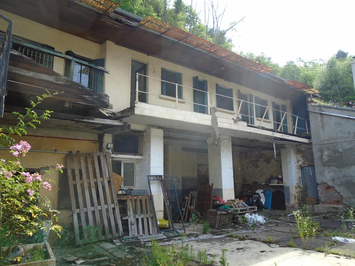 Building - Aubin