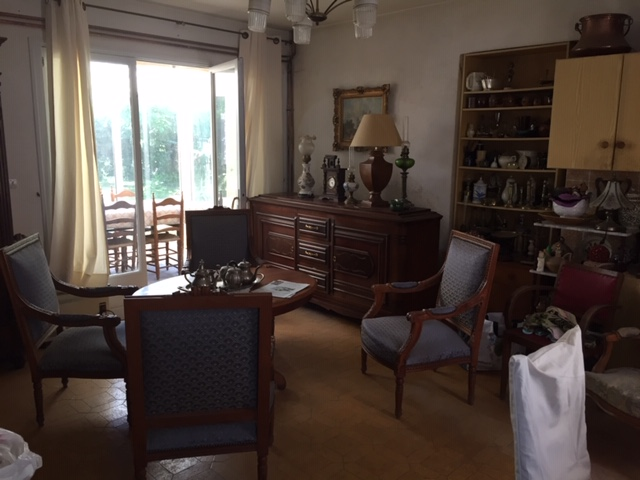 Maison/Villa - Labastide l'Evèque