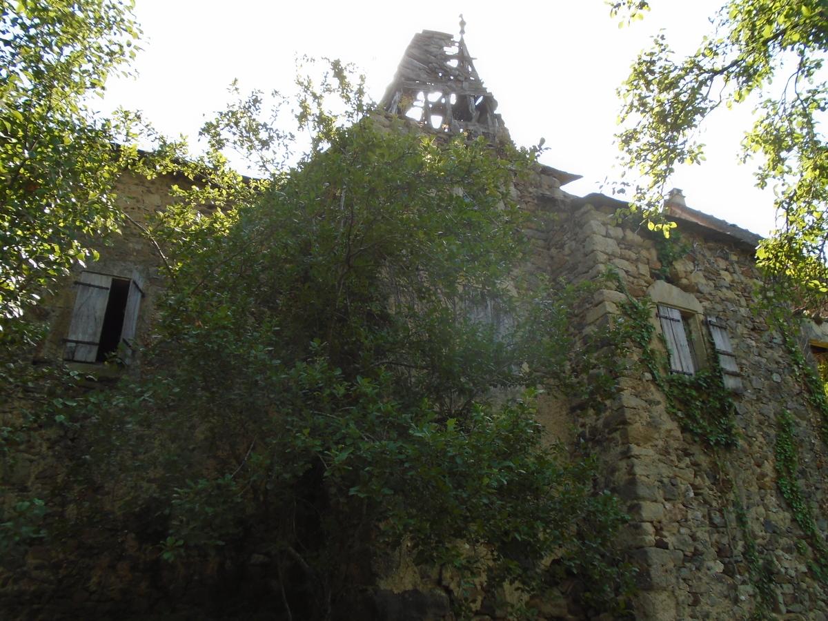 House - Bournazel