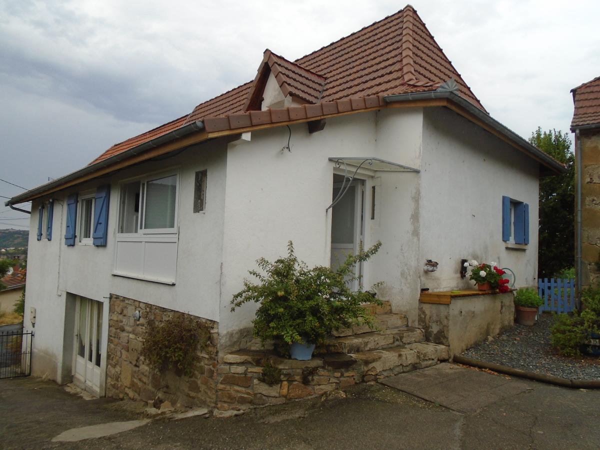 House - Capdenac-Gare