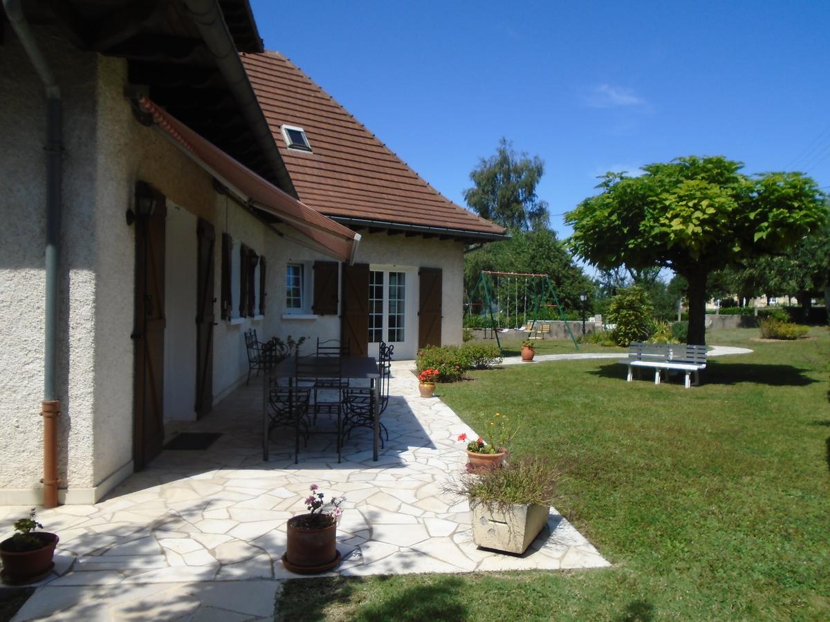 Maison/Villa - Flagnac