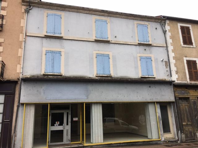 Immeuble - Decazeville