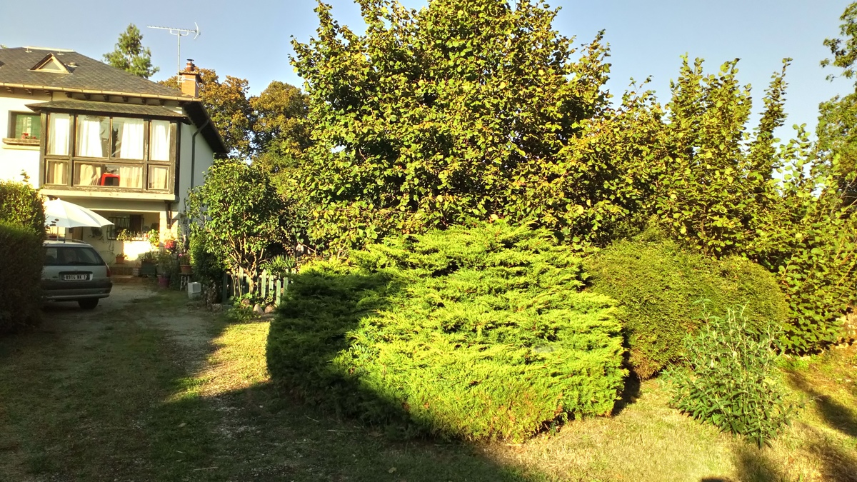 House - Salles La Source