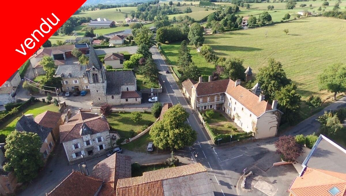 House - Saint Julien de Piganiol